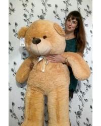 Мишка Тедди 150см карамель
